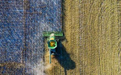 Rolsteiger voor op de boerderij