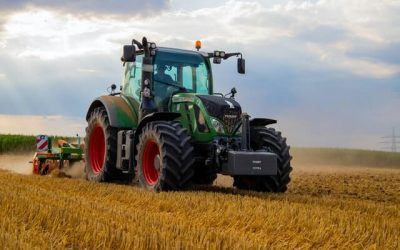 Belangrijke hulpmiddelen op de boerderij